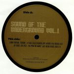 Sound Of The Underground Vol 1 (Joey Negro mixes)