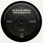 The Musold EP