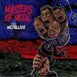 Masters Of Metal: A Tribute To Metallica