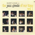 The Jazz Greats Of Our Time Vol 1