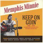 Keep On Goin': 1930-1953 Columbia Okeh Vocalion Decca Bluebird & Checker Sides