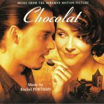 Chocolat (Soundtrack)