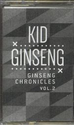 Ginseng Chronicles Vol 2
