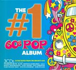 The #1 60s Pop Album