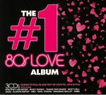 The #1 80s Love Album