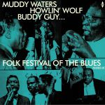Folk Festival Of The Blues (Collector's Edition) (reissue)