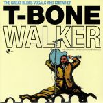 The Great Blues Vocals & Guitar Of T Bone Walker