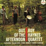 Out Of The Afternoon (reissue)