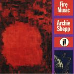Fire Music (reissue)