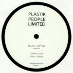 Blues For You Reworks (Danny J Lewis/Marc Cotterell mix)