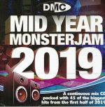 Mid Year Monsterjam 2019 (Strictly DJ Only)
