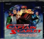 New Captain Scarlet (Soundtrack)