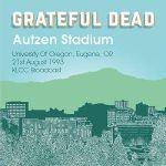 Autzen Stadium University Of Oregon Eugene OR