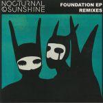 Foundation EP Remixes
