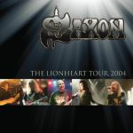 The Lionheart Tour 2004