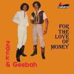 For The Love Of Money (reissue)