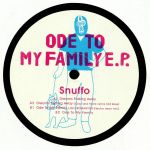 Ode To My Family EP
