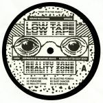 Reality Zone EP