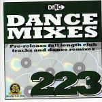 DMC Dance Mixes 223 (Strictly DJ Only)