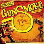 Gunsmoke Volume 4
