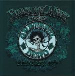 Fillmore West Febuary 28th 1969