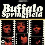 Buffalo Springfield (stereo) (reissue)