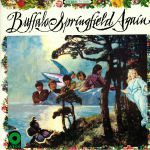 Buffalo Springfield Again (stereo) (reissue)