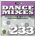 DMC Dance Mixes 233 (Strictly DJ Only)