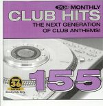 DMC Monthly Club Hits 155: The Next Generation Of Club Anthems! (Strictly DJ Only)