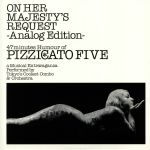 On Her Majesty's Request (Analog Edition) (reissue)