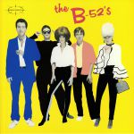 The B52's (reissue)