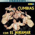 Cumbias Con El Miramar (reissue)
