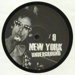 New York Underground #9