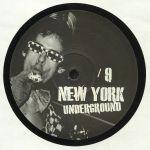 New York Underground #9