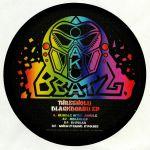 Blackboard EP