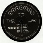 Shigeto EP