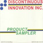 Discontinuous Innovation Inc: Neck Chop Product Sampler