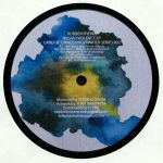Kosmoviolence EP