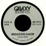 Misdemeanor (Jazz Mix)