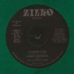 Cyanide Love (reissue)