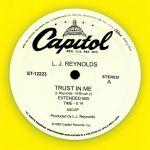 Trust In Me (reissue)