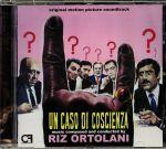 Un Caso Di Coscienza/Non Commettere Atti Impuri (Soundtrack)