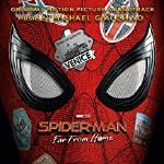 Spiderman: Far From Home (Soundtrack)