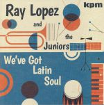 We've Got Latin Soul