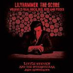 Lilyhammer: The Score Volume 2: Folk Rock Rio Bits & Pieces (Soundtrack)
