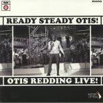 Ready Steady Otis! Otis Redding Live!