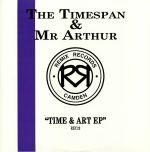 Time & Art EP