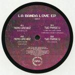 La Banda Love EP