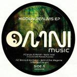 Hidden Realms EP