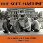 Live At Royal Albert Hall London 13th August 1970